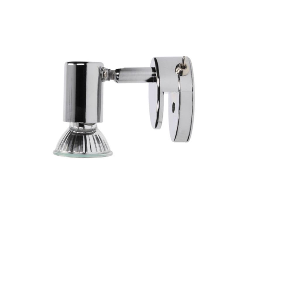 Badezimmer Spiegelleuchte zum Klemmen | WOHNLICHT