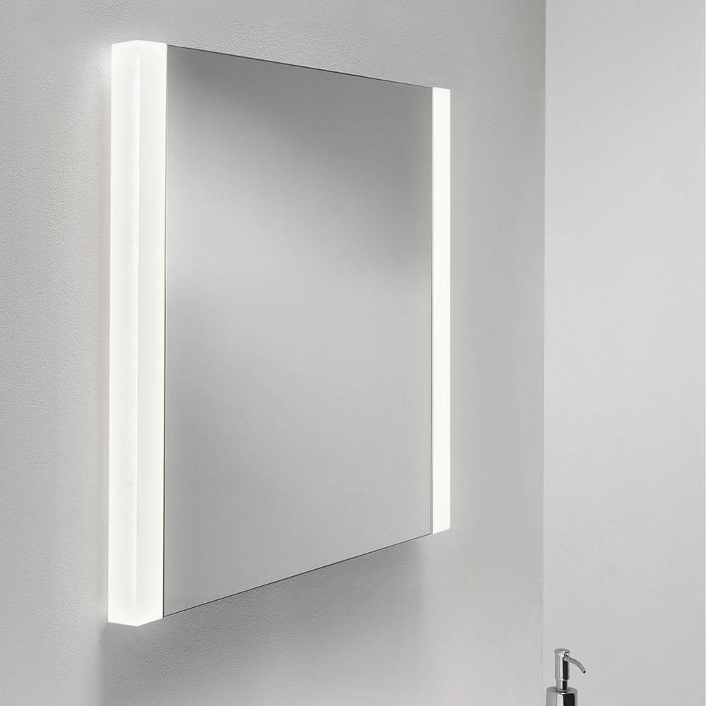 Beleuchteter Spiegel, 61x60cm | WOHNLICHT