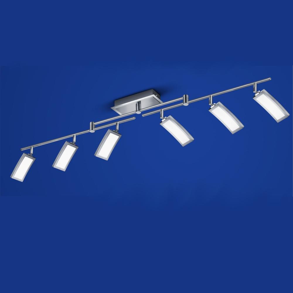 Außenstrahler & Flutlichter Deckenleuchte Nit Sechs Leuchten Moderne Techniken