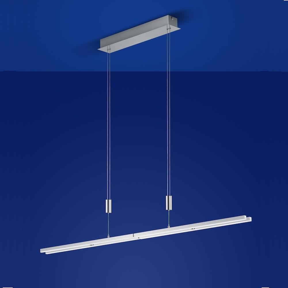 B-Leuchten LED-Pendelleuchte Three Sixty, Breite 110 cm | WOHNLICHT