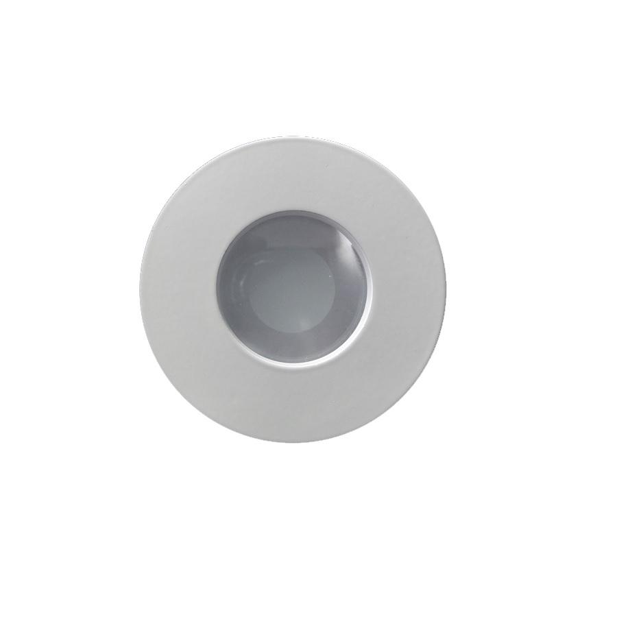 Einbauleuchte Moaf Disc Ip65 Rund Für Feuchträume