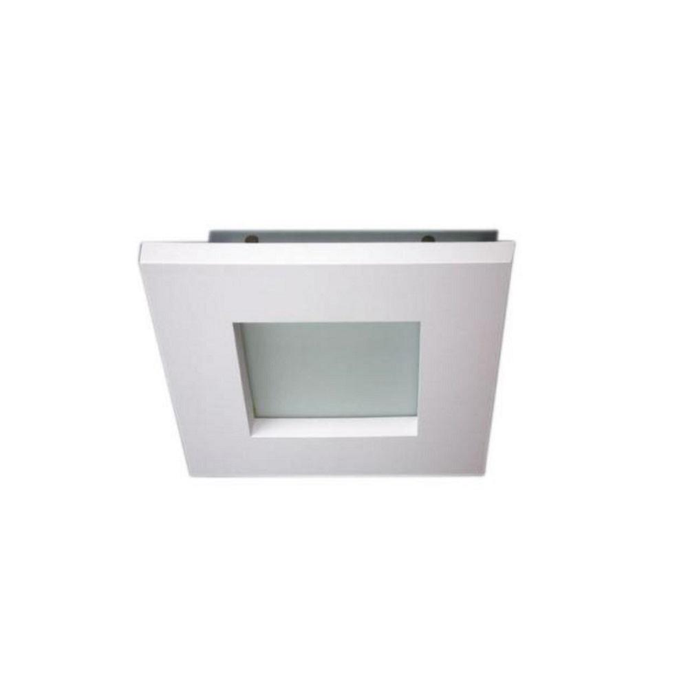 Gips Leuchte Deckenleuchte Szkło 40 2x 11 Watt, 40,00 cm