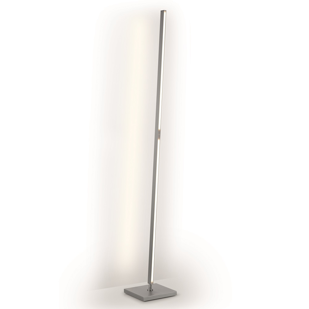 Knapstein Led Stehleuchte Indirektes Licht Sensor Dimmer In