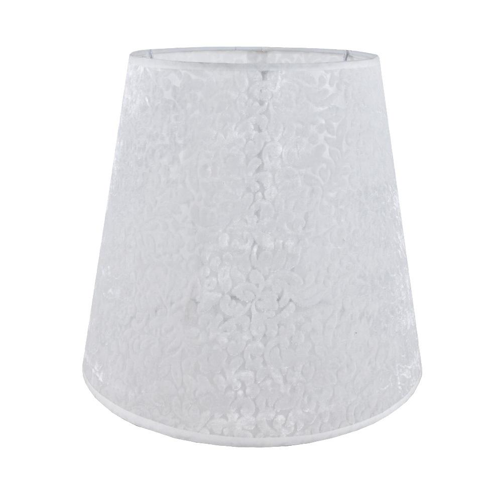 Lampenschirm aus Stoff als Ersatz   WOHNLICHT