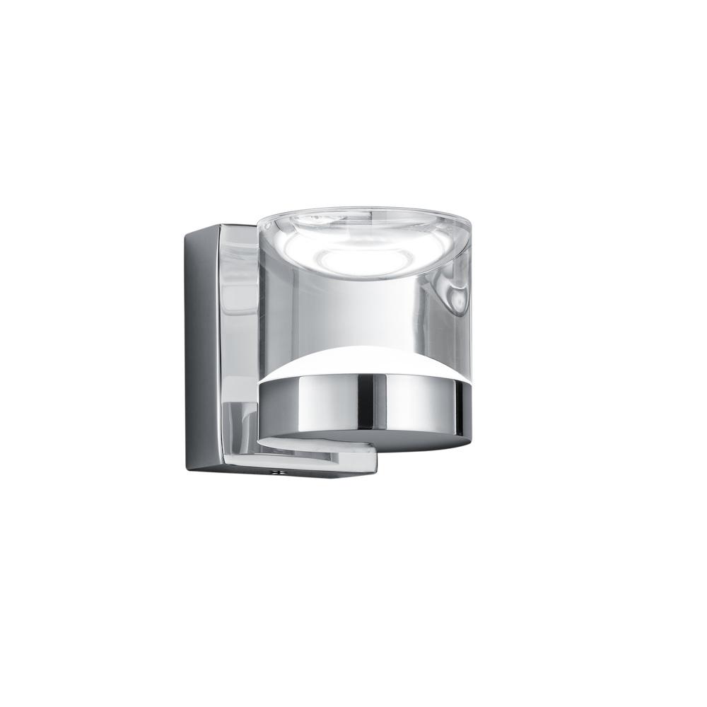 LED Badezimmer Wandleuchte Brian 1-flammig | WOHNLICHT