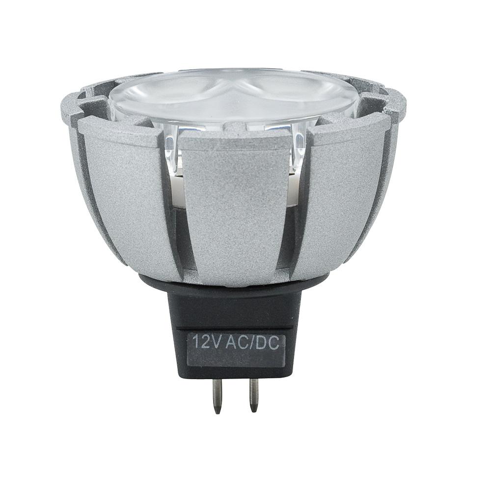LED Leuchtmittel GU5,3 warmweiß 5,5W dimmbar | WOHNLICHT