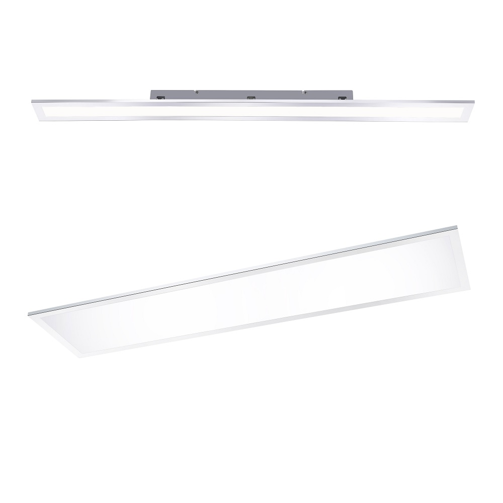 LED Panel fürs Badezimmer, IP20, 20x20cm oder 20x20cm, CCT ...