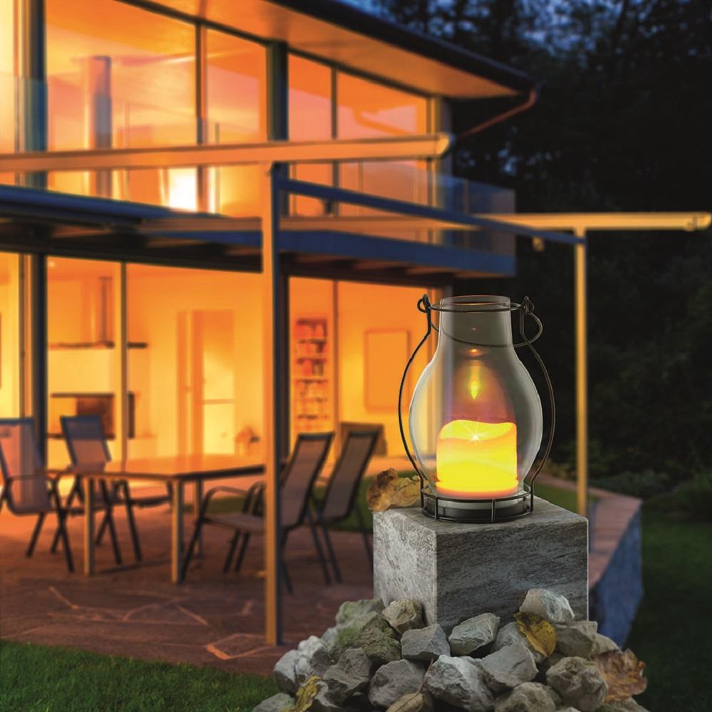 Top LED Solarleuchte Deko Dream | WOHNLICHT BT77