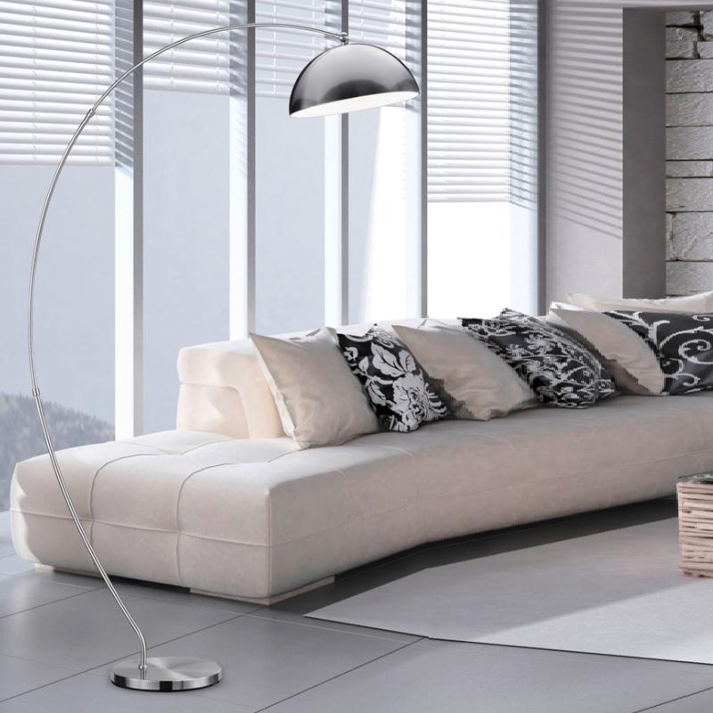 LED Stehleuchten Stehlampen WOHNLICHT - Standleuchten wohnzimmer