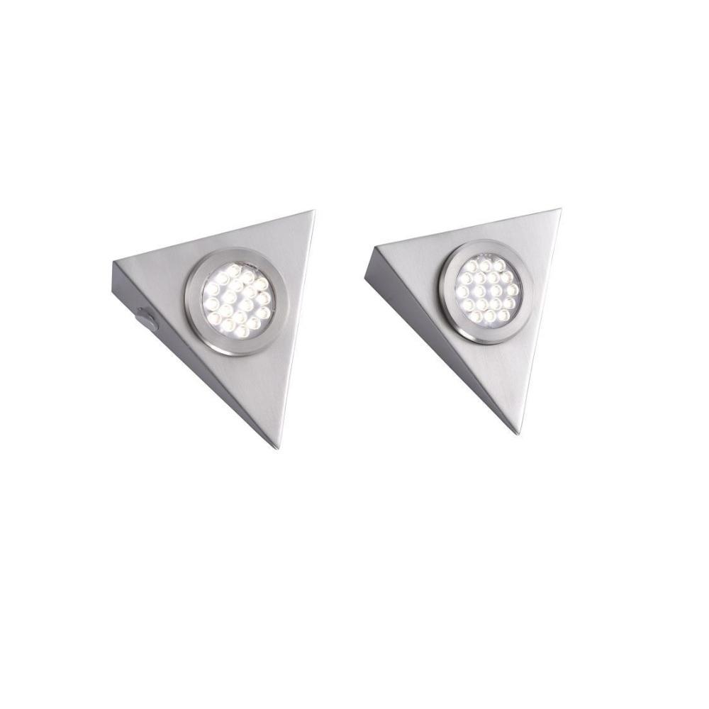 Küchen Unterbauleuchten & Unterbaulampen | WOHNLICHT