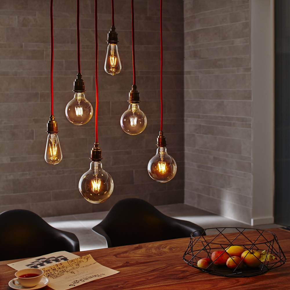 Skandinavische Leuchten & Lampen | WOHNLICHT