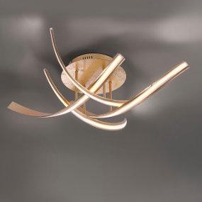 LED Leuchten & Lampen Deckenleuchten