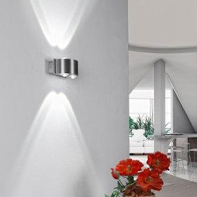 LED Leuchten Wandleuchten