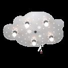 Kinderleuchten mit LED oder Sternenhimmelfunktion