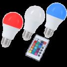 steuerbare LED Leuchtmittel