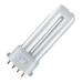 2G7 Energiesparlampen