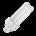 G24q-3 Energiesparlampen