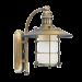 Maritime Wandlampen