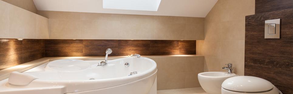 Badlampen & Badezimmerleuchten | WOHNLICHT