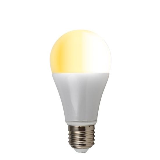Heitronic 12Watt E27 LED Leuchtmittel CCT Farbt...