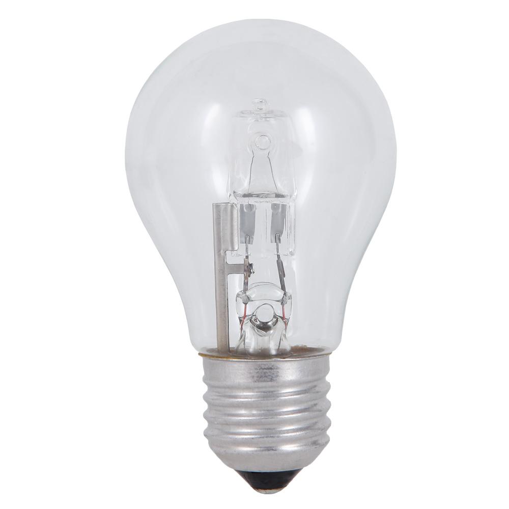 A60 E27 Halogen - 46 Watt ~ 60 Watt