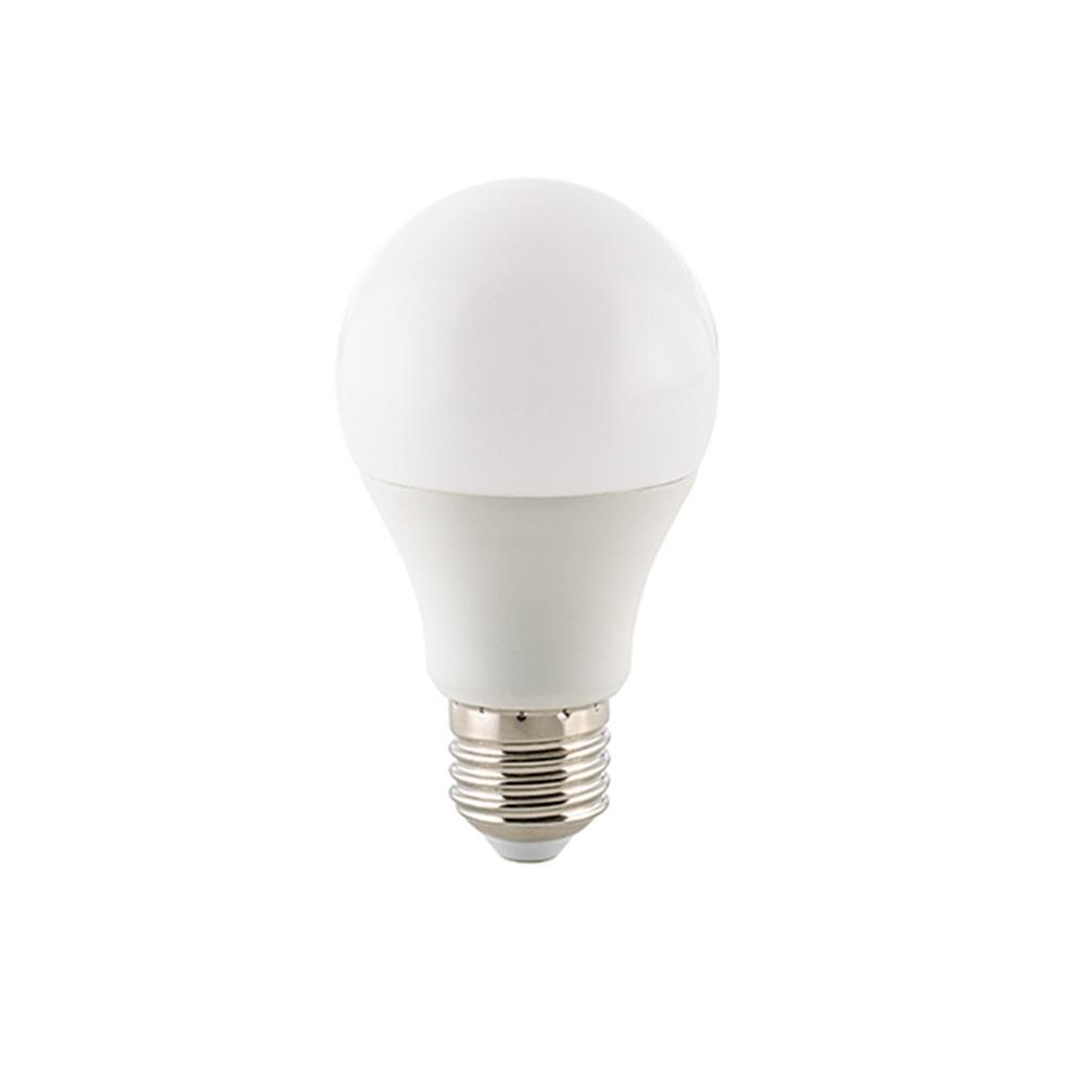 A60 E27 LED Normallampe Dim-to-warm, 1800K - 2700K, 9,5 Watt