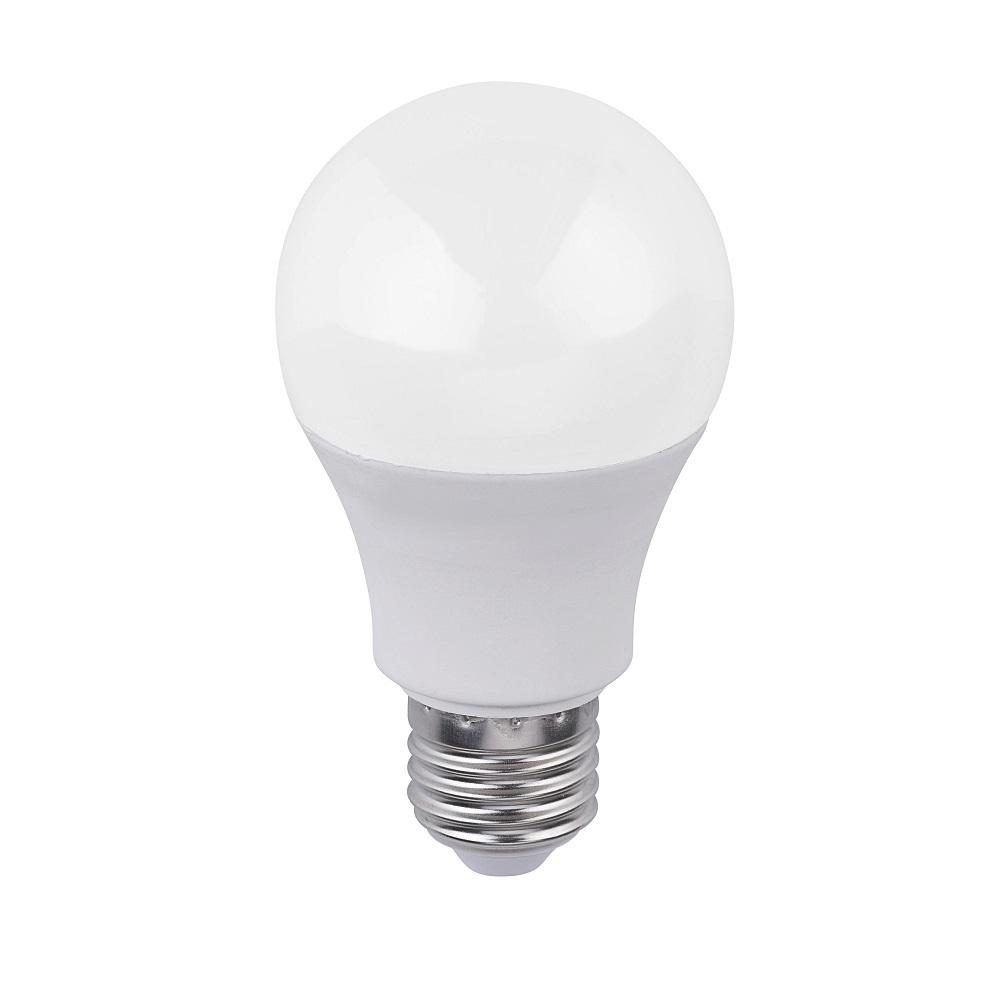 A60 LED Leuchtmittel E27 10 W  stufenlos dimmbar