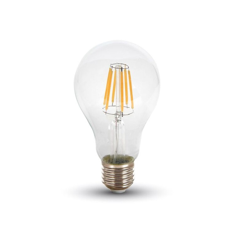 A67 AGL Filament 8W LED E27
