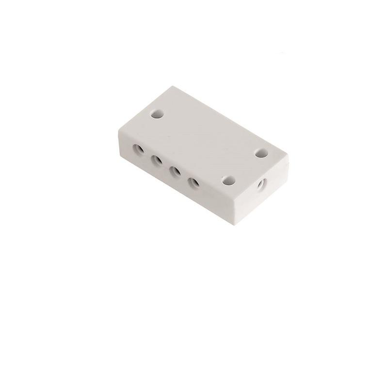 Adapter LED für Unterbauleuchte 1 Eingang 8 Ausgänge