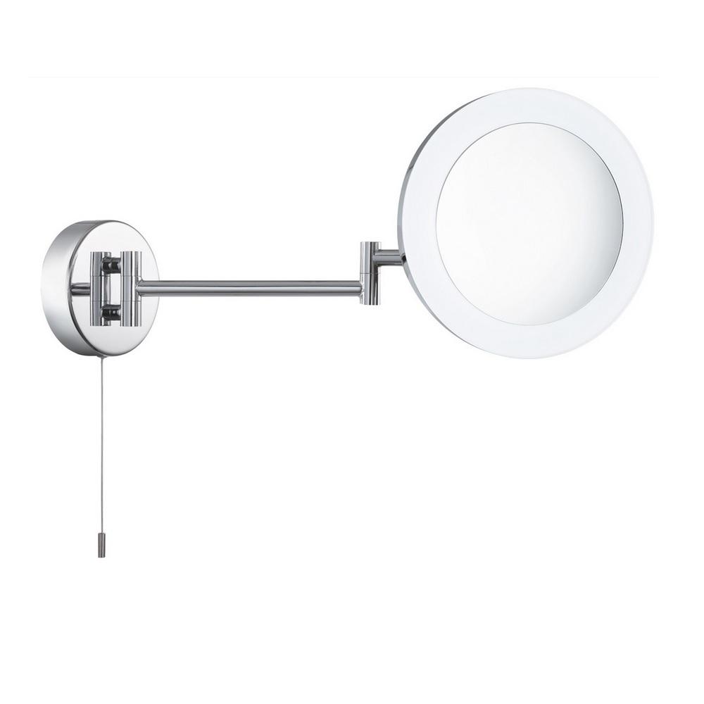 Beleuchteter Kosmetikspiegel mit LED für das Badezimmer