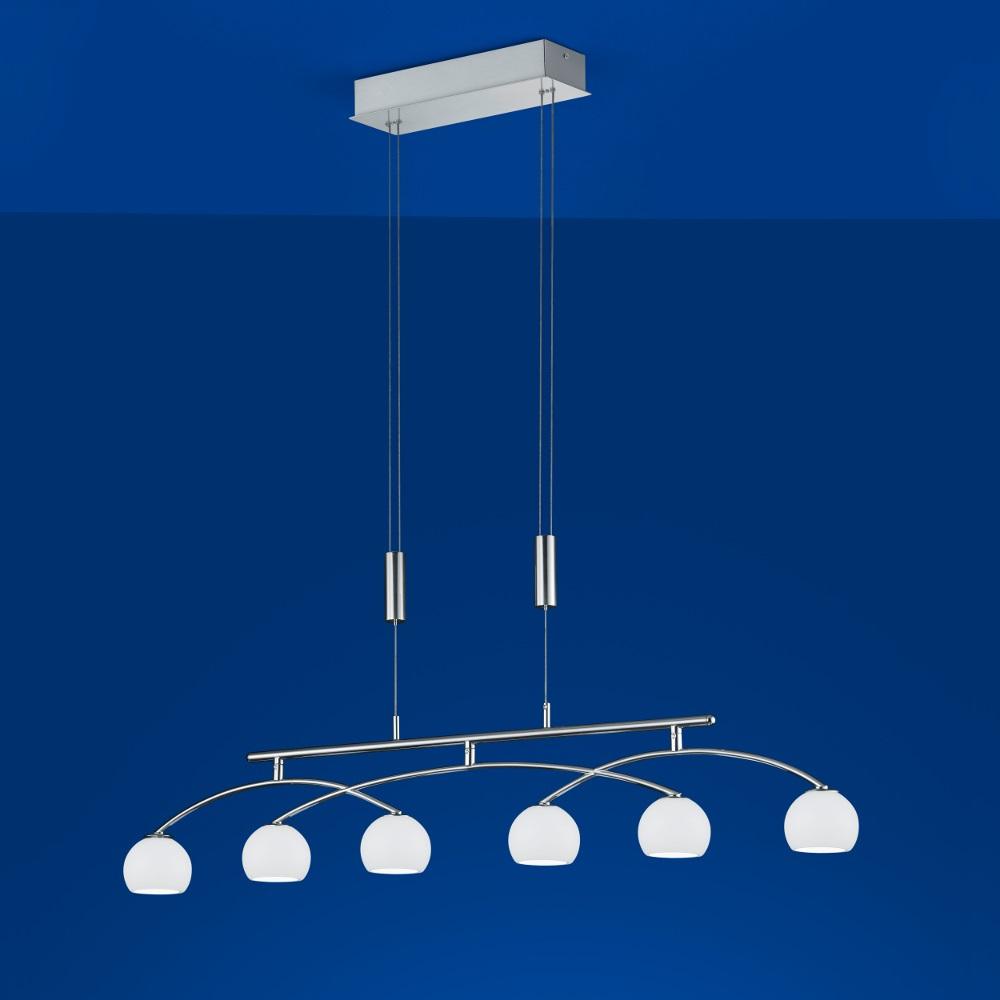 B-Leuchten LED-Pendelleuchte Verona