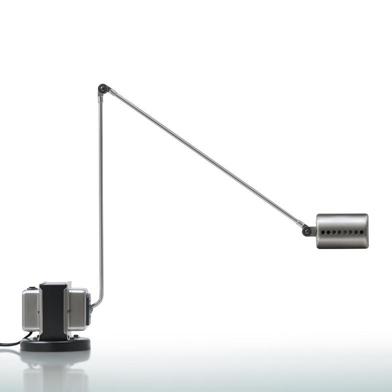 Daphine LED von Lumina mit Doppelschalter und Dimmer
