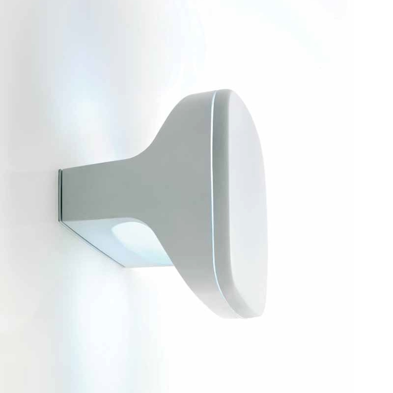 Design LED-Pollerleuchte Sky, 2x5W LED