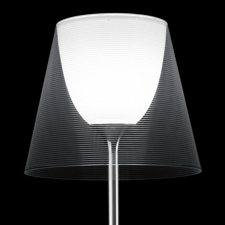 FLOS Design Stehleuchte KTribe F3 von Flos - Sc...