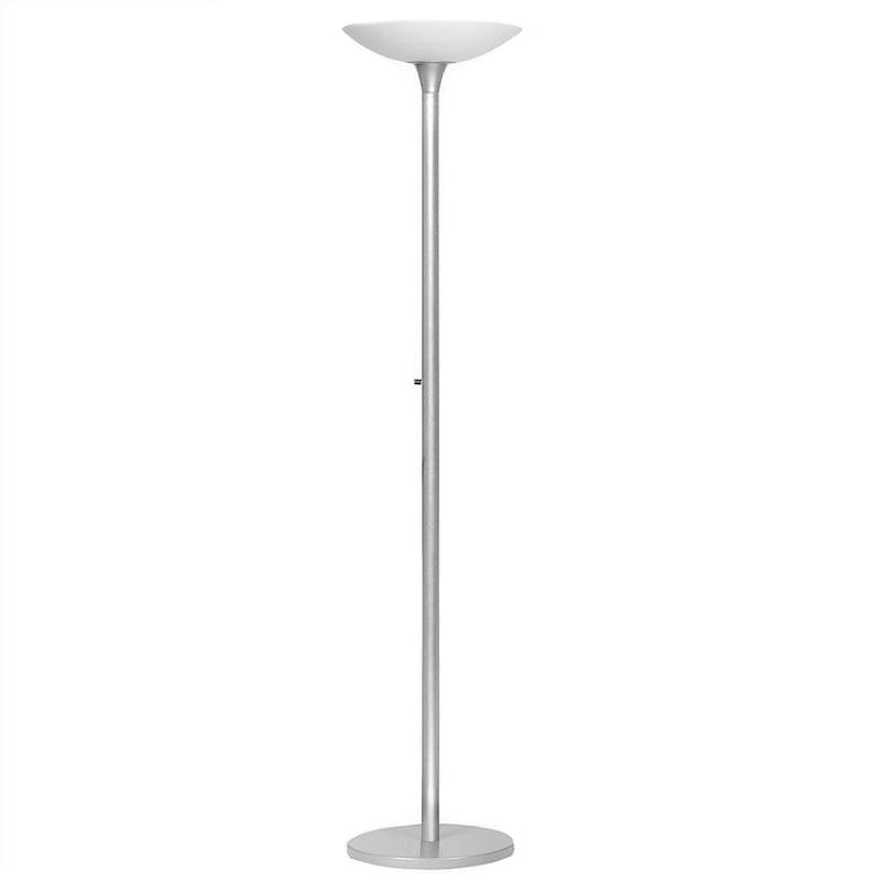 Kos Lighting-Unilux Energiespar-Stehleuchte mit...