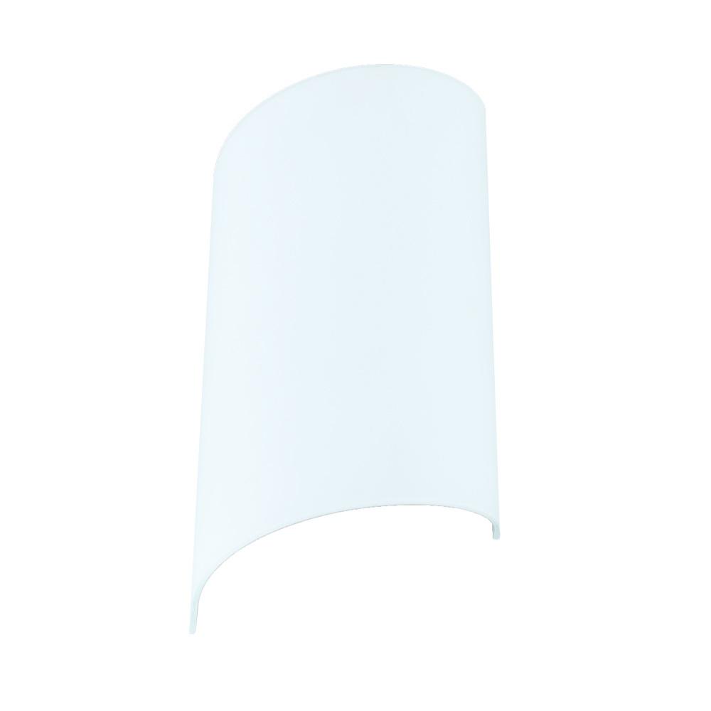 LHG Ersatzglas in schön geschwungener Form