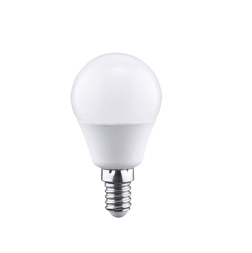 4 fach dimmbare Switchmo LED D45 Tropfen 3,5W matt E14 3000K