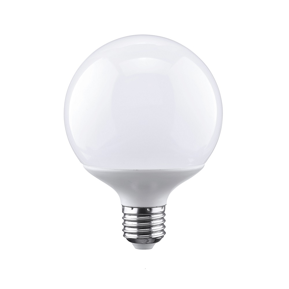 4 fach dimmbare Switchmo LED  Globe 11W matt E27 3000K