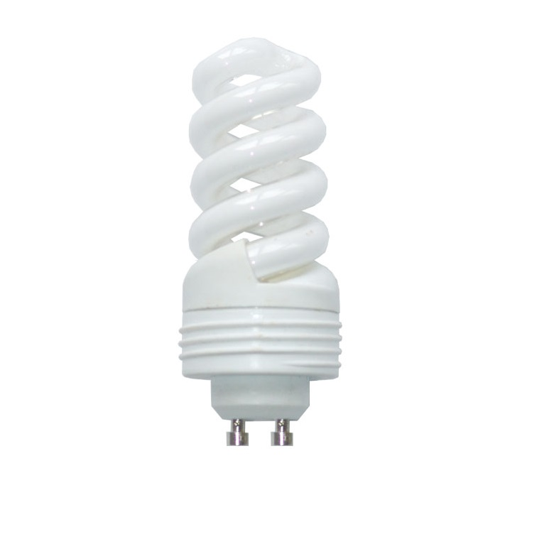 Esto GU10 Energiesparlampe, 11 Watt, 2700K, 650 Lumen, Energieeffizienzklasse A | Lampen > Leuchtmittel > Energiesparlampen | Esto