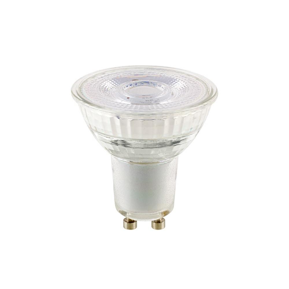 GU10 LED Reflektorlampe 6,5W 460lm mit 3000K