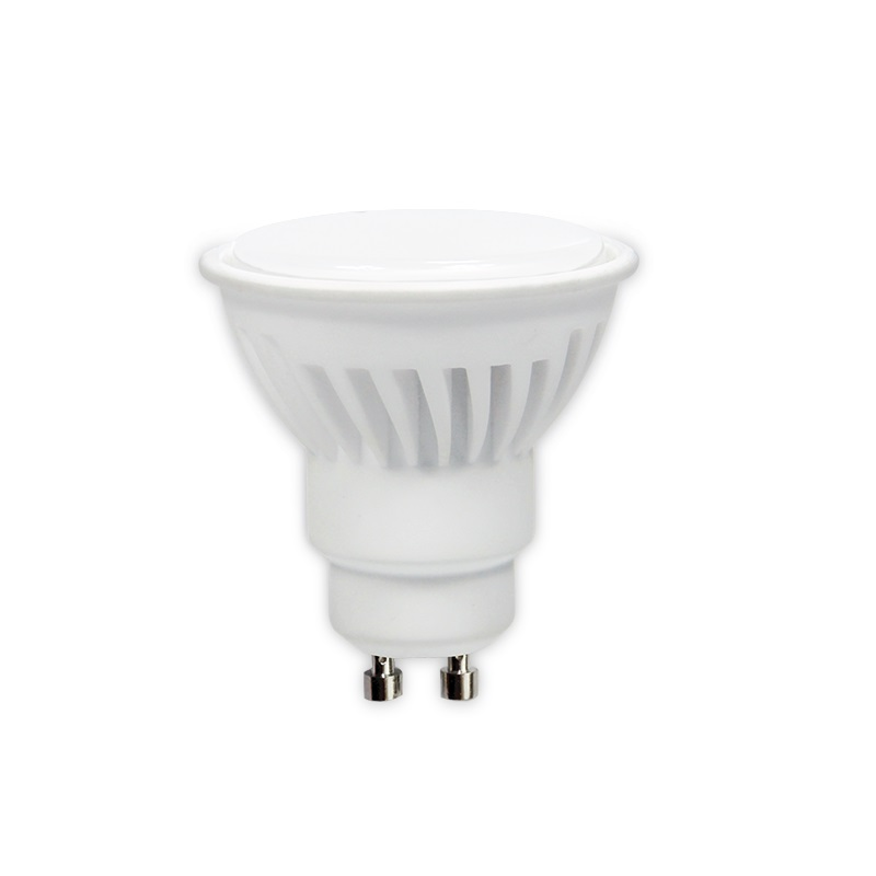 GU10 LED-Leuchtmittel weiß 7W 700lm switch&dim