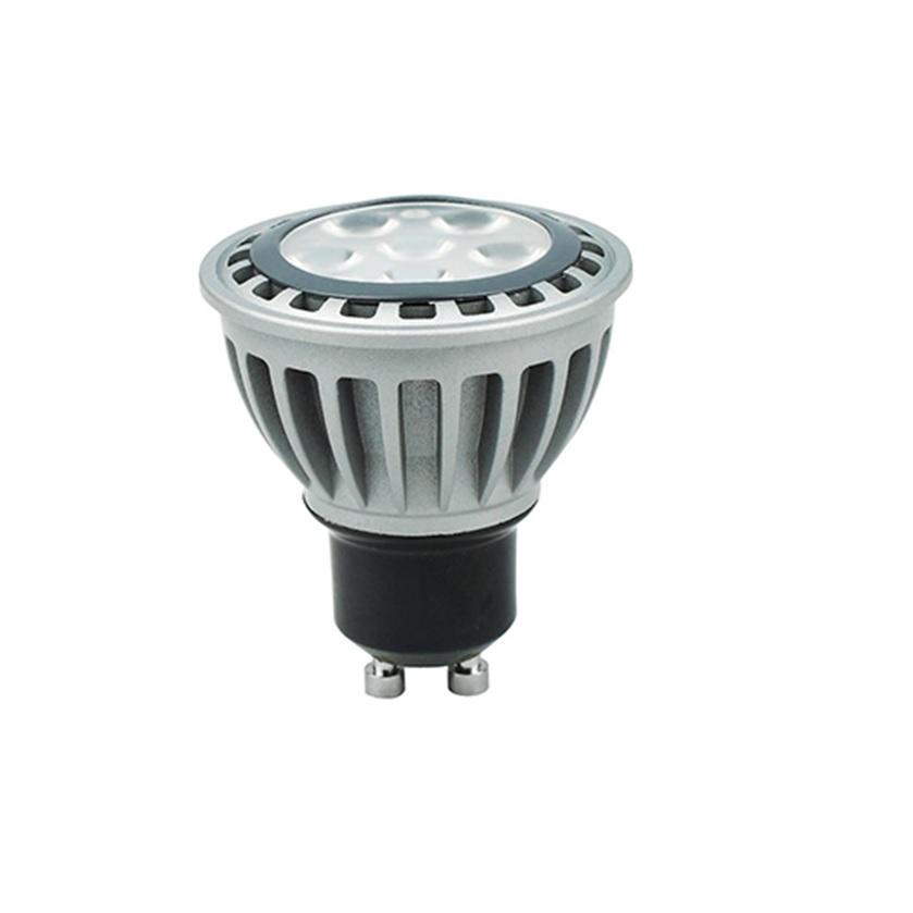 GU10, QPAR 51, LED GP - Good Performance, dimmbar - 8 Watt