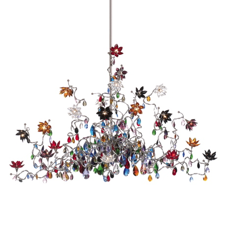 HARCO LOOR DESIGN B.V. Jewel 24 Chandelier Pend...