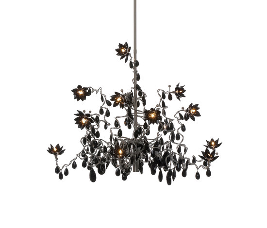 HARCO LOOR DESIGN B.V. Jewel 12 Chandelier Pend...