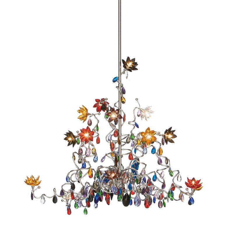 HARCO LOOR DESIGN B.V. Jewel 15 Chandelier Pend...