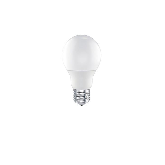 LED AGL A60 E27 Sockel 2700 Kelvin nicht dimmbar - 3 Wattagen
