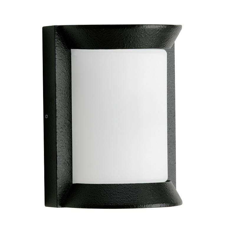 Albert LED Außenwandleuchte 21x17cm, 1x LED 10 ...