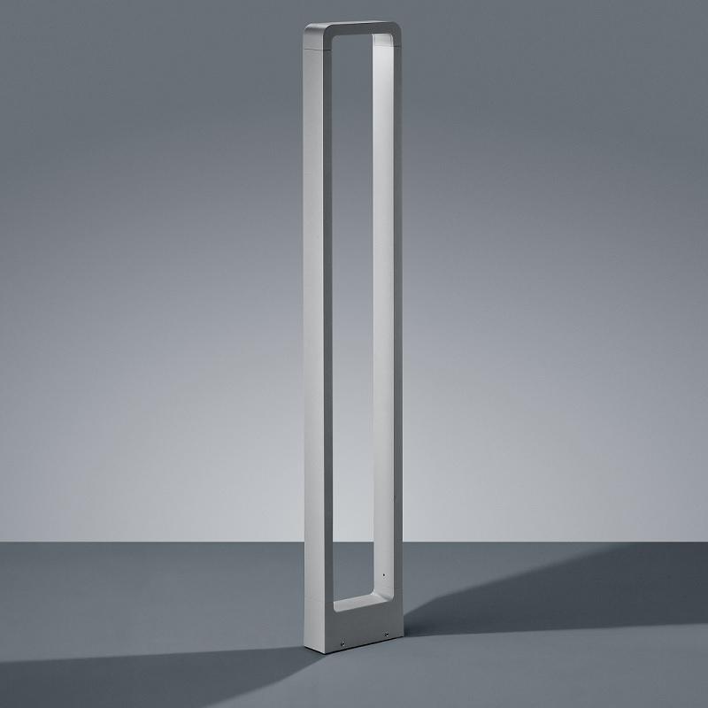 Trio LED Außenwegerleuchte Reno 100 cm, Titan R...