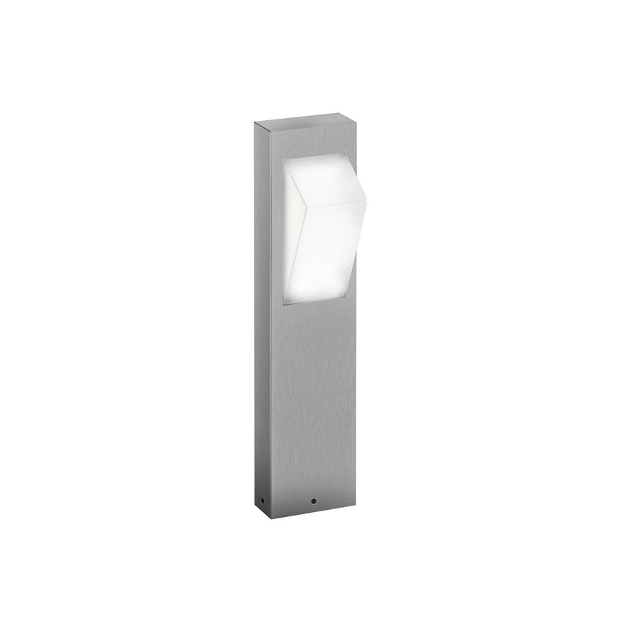 LED Außen Sockelleuchte aus Edelstahl