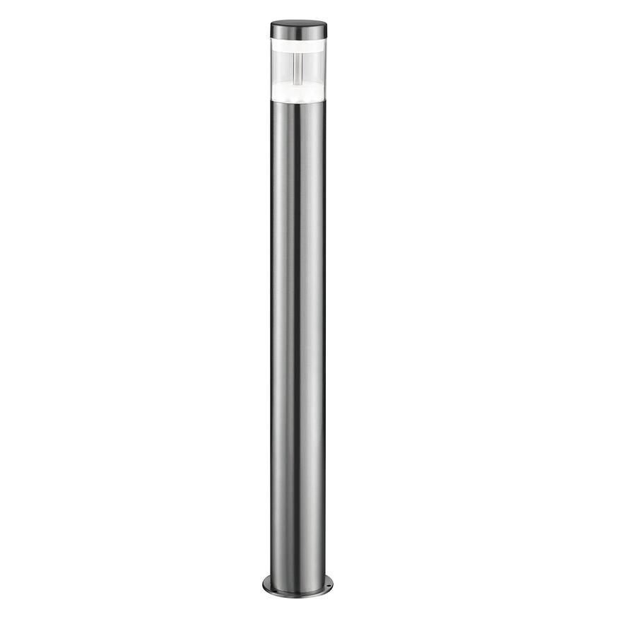LED Außen Wegeleuchte - Edelstahl - Höhe 78 cm